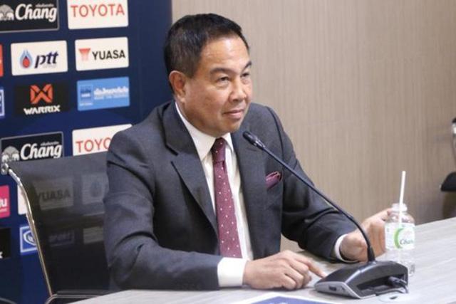 Ưu tiên vòng loại World Cup, ĐT Thái Lan tính bỏ AFF Cup 2020 - Ảnh 1.