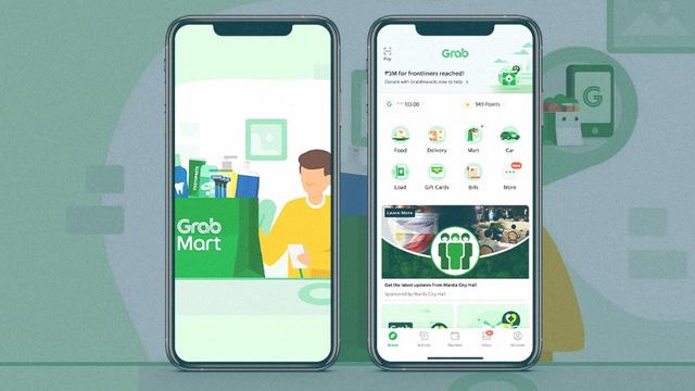 Người dùng Hà Nội đã có thể dùng dịch vụ đi chợ thuê trên Grab - Ảnh 1.
