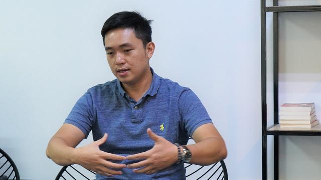 Tạp chí Forbes 30 Under 30 Asia vinh danh 3 doanh nhân Việt - Ảnh 1.