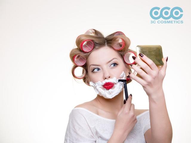 6 điều xảy ra khi làm sạch vùng da mặt - Ảnh 1.