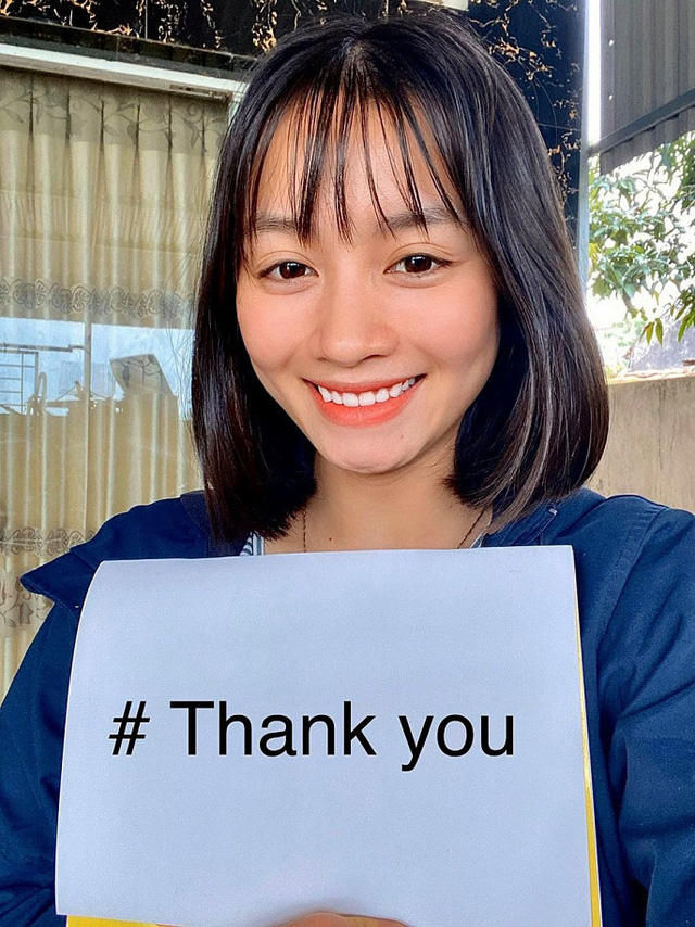 Quế Ngọc Hải, Đình Trọng, Tiến Dũng hưởng ứng chiến dịch Xin cảm ơn đẩy lùi COVID-19 - Ảnh 4.