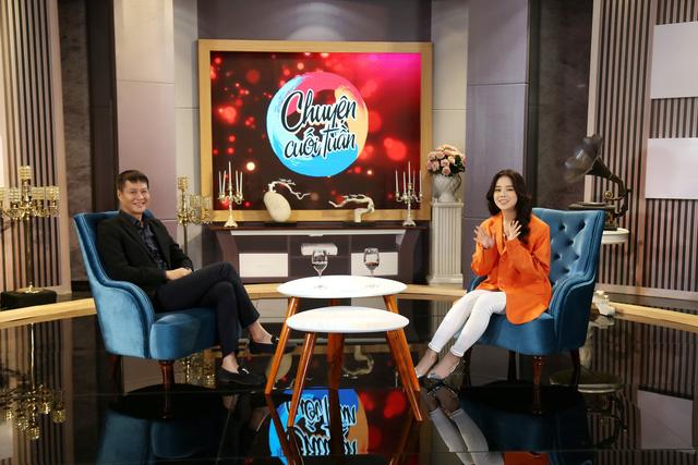 DJ Trương Tiểu My giải thích lý do vì sao đại gia ít lấy nữ DJ làm vợ - Ảnh 1.