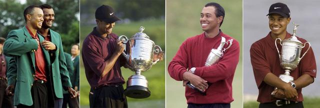 Ngày này năm xưa: Chức vô địch lịch sử của Tiger Woods - Ảnh 3.