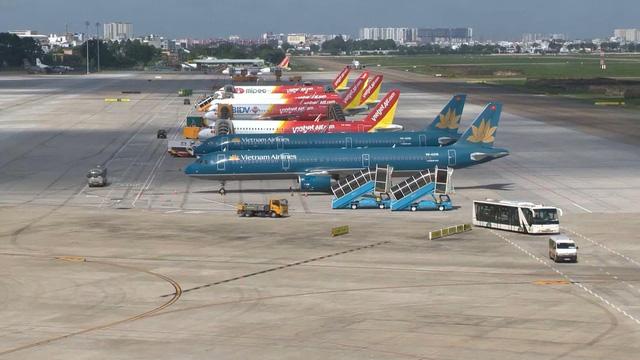 """Vietnam Airlines sắp """"hết tiền"""" - Ảnh 2."""