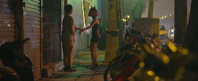 Nhà trọ Balanha - Tập 9: Nhân yêu thầm gái mại dâm? - ảnh 1