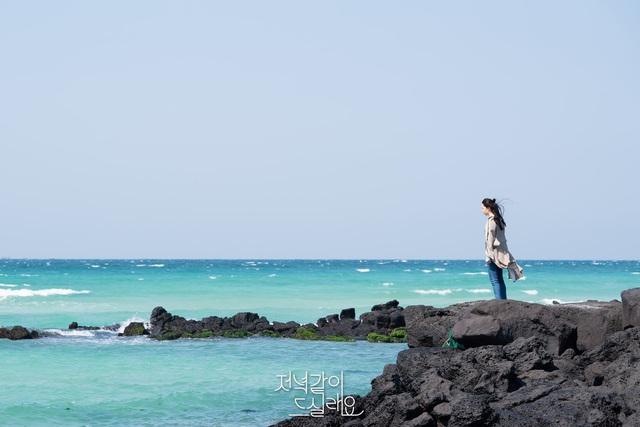Song Seung Heon xuất hiện đầy lịch lãm trong phim mới - Ảnh 2.