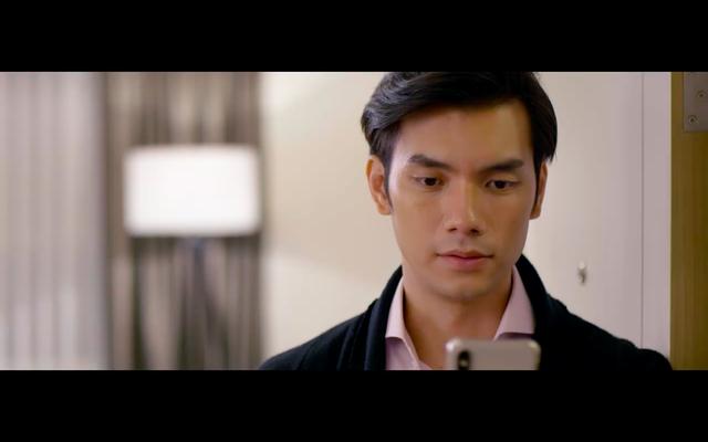 Tình yêu và tham vọng - Tập 15: Tuệ Lâm đứng hình khi thấy Linh ở cùng Minh trong phòng khách sạn - Ảnh 2.