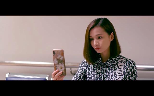 Tình yêu và tham vọng - Tập 15: Tuệ Lâm đứng hình khi thấy Linh ở cùng Minh trong phòng khách sạn - Ảnh 1.