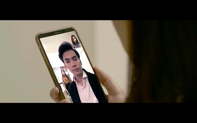 Tình yêu và tham vọng - Tập 15: Tuệ Lâm đứng hình khi thấy Linh ở cùng Minh trong phòng khách sạn - Ảnh 3.