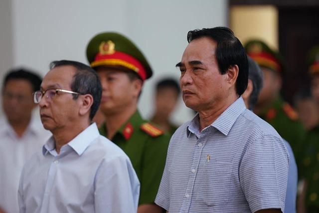 Bác kháng cáo kêu oan của 2 cựu chủ tịch Đà Nẵng và Phan Văn Anh Vũ - Ảnh 2.