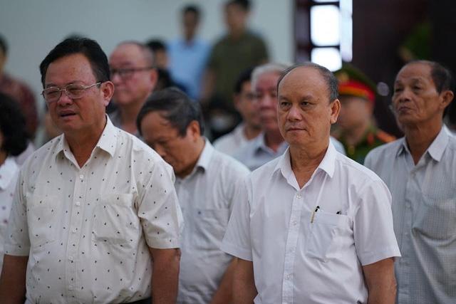 Bác kháng cáo kêu oan của 2 cựu chủ tịch Đà Nẵng và Phan Văn Anh Vũ - Ảnh 1.
