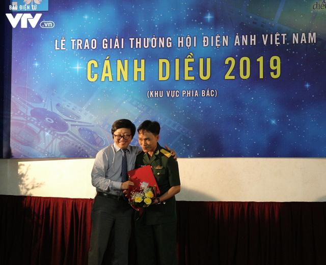 Nhìn lại những hình ảnh đáng nhớ tại lễ trao giải Cánh diều 2019 - Ảnh 7.