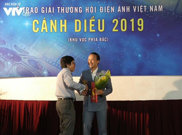 Nhìn lại những hình ảnh đáng nhớ tại lễ trao giải Cánh diều 2019 - Ảnh 8.