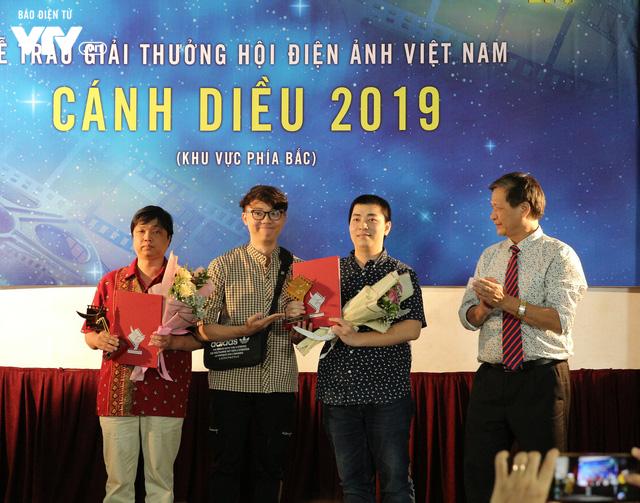 Nhìn lại những hình ảnh đáng nhớ tại lễ trao giải Cánh diều 2019 - Ảnh 11.