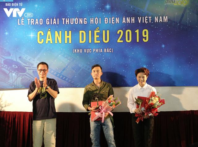 Nhìn lại những hình ảnh đáng nhớ tại lễ trao giải Cánh diều 2019 - Ảnh 12.