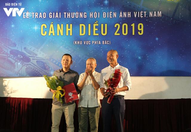 Nhìn lại những hình ảnh đáng nhớ tại lễ trao giải Cánh diều 2019 - Ảnh 15.