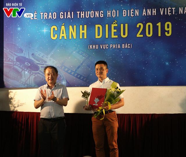 Giải thưởng Cánh diều 2019: VTV thắng lớn - Ảnh 2.
