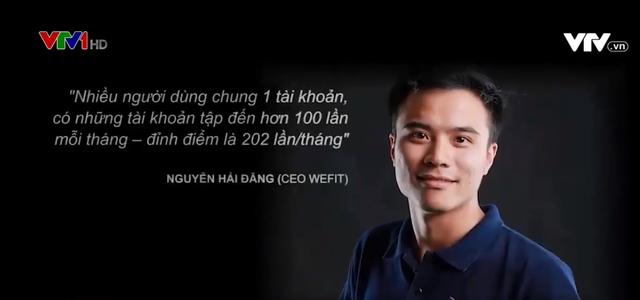 Từ start-up triệu đô, vì sao WeFit phải đường cùng tuyên bố phá sản? - Ảnh 1.