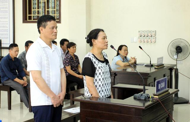 Đường Nhuệ phủ nhận chiếm công ty Lâm Quyết mà chỉ đến để bảo vệ tài sản - Ảnh 1.
