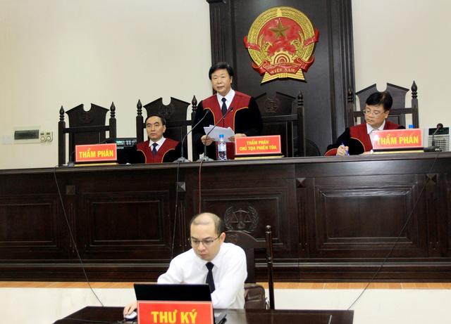 Đường Nhuệ phủ nhận chiếm công ty Lâm Quyết mà chỉ đến để bảo vệ tài sản - Ảnh 2.