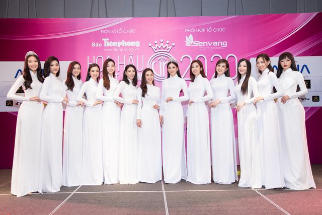 Ngoài vương miện, Hoa hậu Việt Nam 2020 sẽ nhận bao nhiêu tiền thưởng? - Ảnh 2.