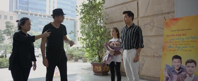 Nhà trọ Balanha - Tập 24: Hồng Diễm, Thu Quỳnh, Mạnh Trường bị réo tên hài hước - Ảnh 5.
