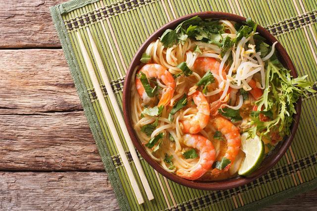10 trải nghiệm ẩm thực thế giới phải thử một lần trong đời - ảnh 2