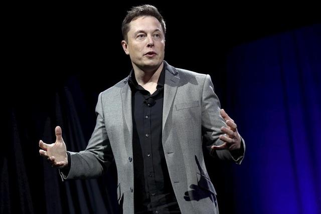 Tesla đạt thỏa thuận mở cửa lại nhà máy - ảnh 1