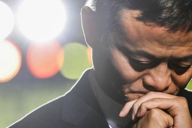 Jack Ma tái xuất sau thời gian im hơi lặng tiếng - Ảnh 2.