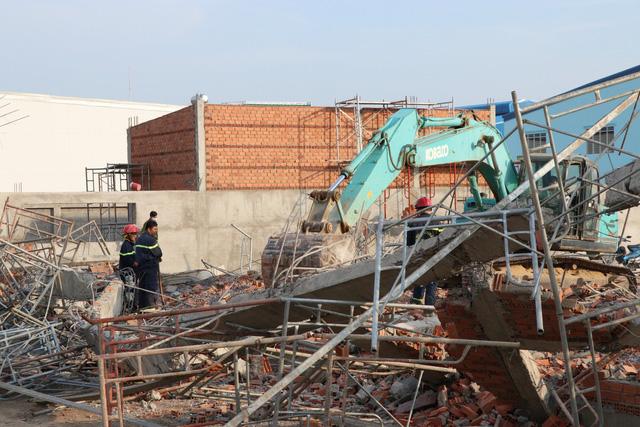 Vụ sập tường như ở Đồng Nai đã từng được cảnh báo - Ảnh 8.