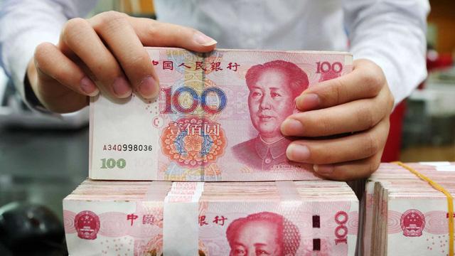 Hậu COVID-19, Trung Quốc sẽ mua cả thế giới? - ảnh 3