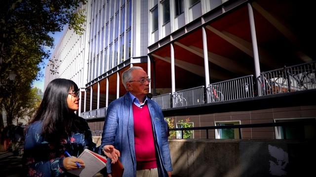 Nhà báo Thu Hiền: Làm VTV Đặc biệt - Giữa những quê hương, tôi có những khoảnh khắc mừng phát khóc - Ảnh 6.