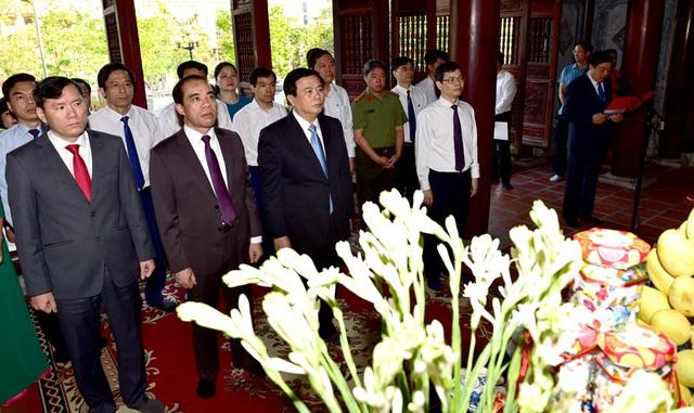Tuyên Quang trong tầm nhìn của Chủ tịch Hồ Chí Minh - Ảnh 1.