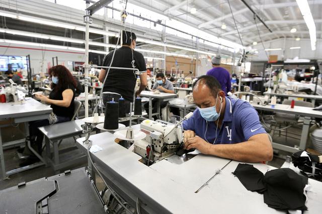 Hậu COVID-19, kinh tế thế giới quay trở lại đường băng cũ theo mô hình nào? - ảnh 1