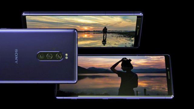 Sony bán smartphone cả quý không bằng Apple và Samsung bán trong 1 ngày - Ảnh 2.
