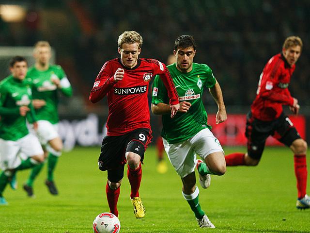 Werder Bremen – Bayer Leverkusen: Kẻ mơ top 4, người chạy trốn nhóm đèn đỏ (01h30 ngày 19/5) - Ảnh 1.