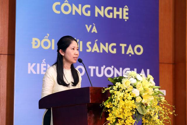 Giải thưởng Tạ Quang Bửu 2020: Vinh danh các nhà khoa học tài năng và những tấm gương chống dịch COVID-19 - Ảnh 2.