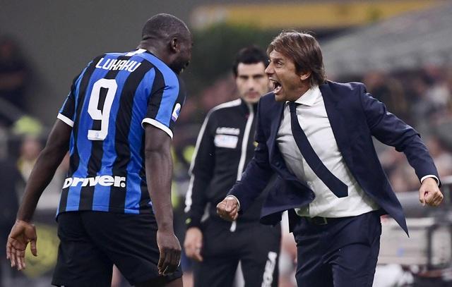 Inter Milan nhắm 2 sao miễn phí để bổ sung hàng công - Ảnh 1.