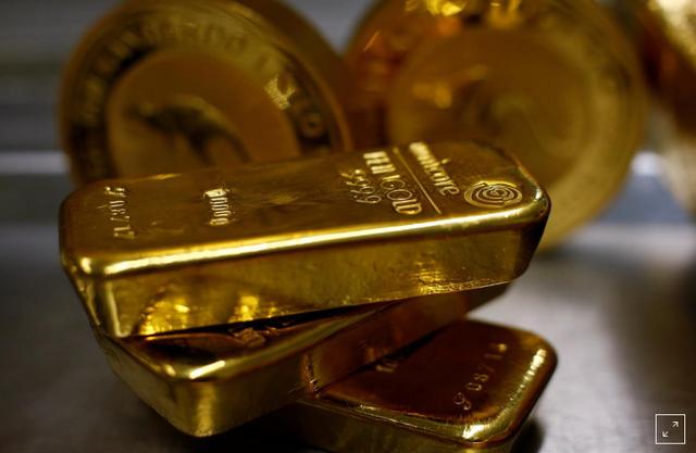 Giá vàng vượt mốc 49 triệu đồng/lượng - ảnh 1