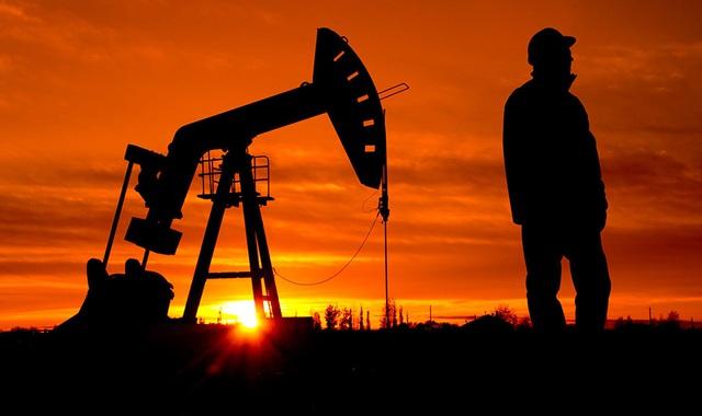 Giá dầu châu Á tăng mức cao nhất trong hơn 1 tháng - Ảnh 1.