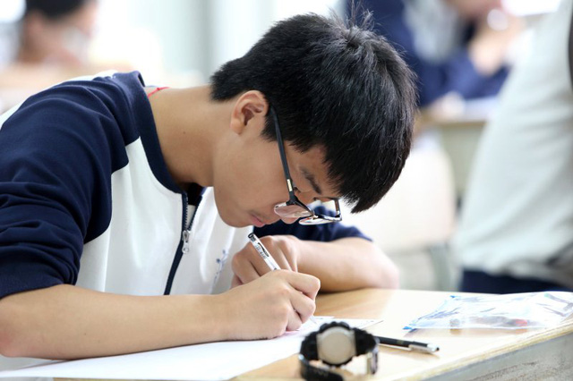Thất nghiệp - Cơn ác mộng của sinh viên Trung Quốc thời COVID-19 - Ảnh 2.
