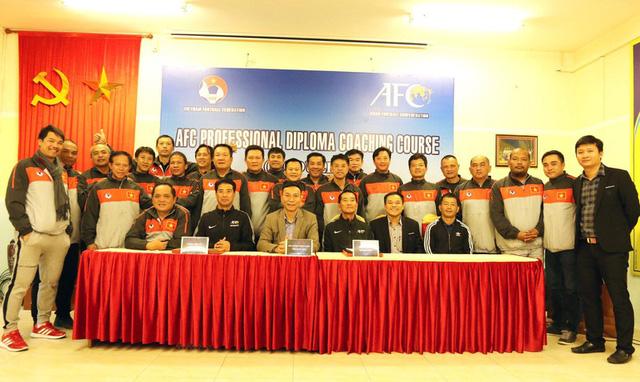 Lộ diện tân Giám đốc kỹ thuật của bóng đá Việt Nam - Ảnh 1.