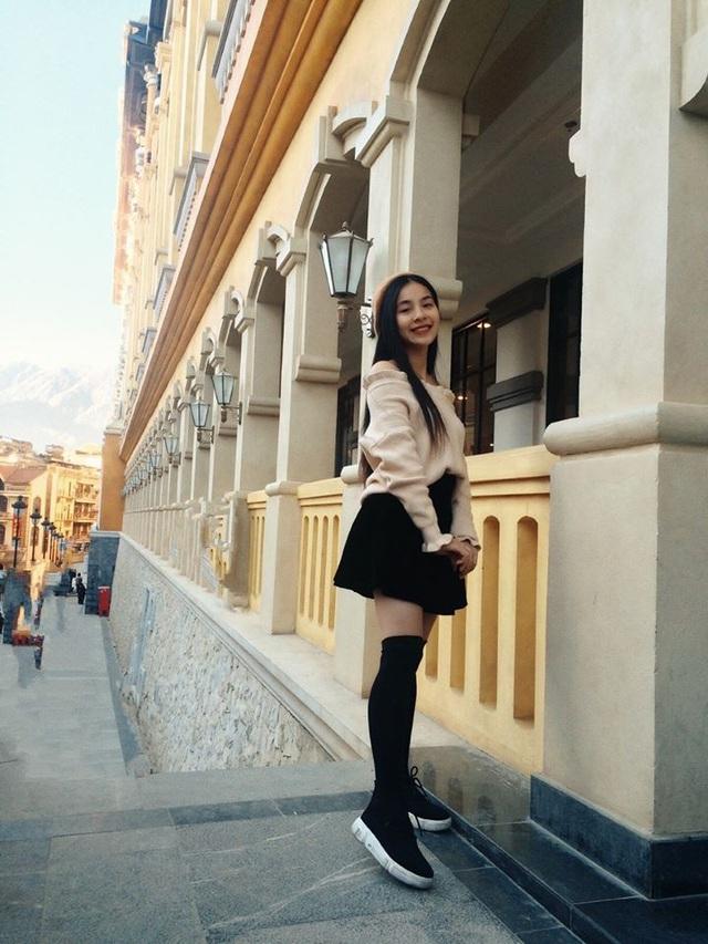 Những nữ diễn viên nấm lùn của phim truyền hình Việt - Ảnh 7.