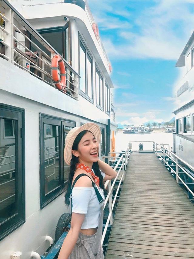 Những nữ diễn viên nấm lùn của phim truyền hình Việt - Ảnh 8.