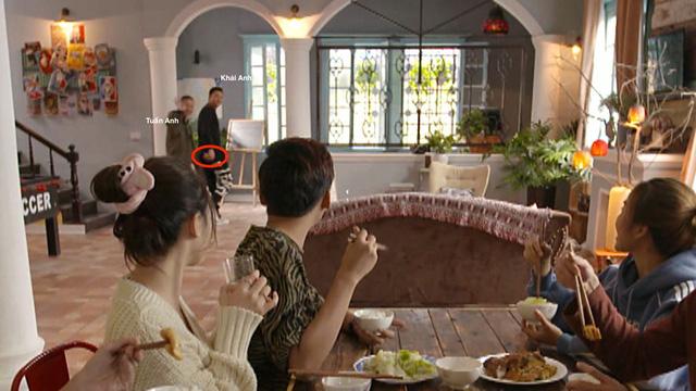 Những lần đạo diễn Khải Anh lướt qua màn hình phim Nhà trọ Balanha - Ảnh 4.