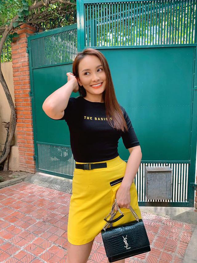 Những nữ diễn viên nấm lùn của phim truyền hình Việt - Ảnh 5.