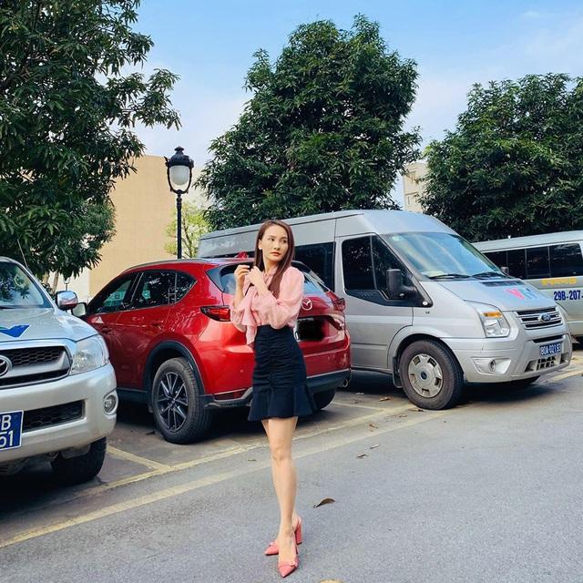 Những nữ diễn viên nấm lùn của phim truyền hình Việt - Ảnh 6.