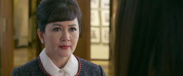 Tình yêu và tham vọng - Tập 17: Nhân tình báo có thai, Phong (Mạnh Trường) khó qua cầu rút ván - Ảnh 2.