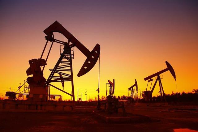 Giá dầu thế giới cao nhất kể từ tháng 3/2020 - Ảnh 1.