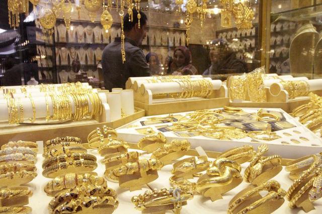 Giá vàng vẫn sát ngưỡng cao nhất trong hơn 7 năm qua - ảnh 1